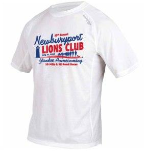 2018 Yankee Race T-Shirt